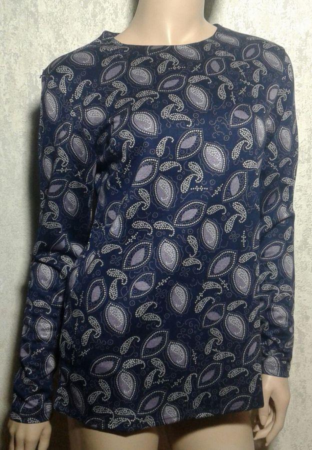 Блузки женские оптом 41638597 38.3-25