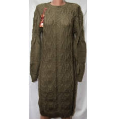 Платье женское Турция оптом 05102Р3029 002