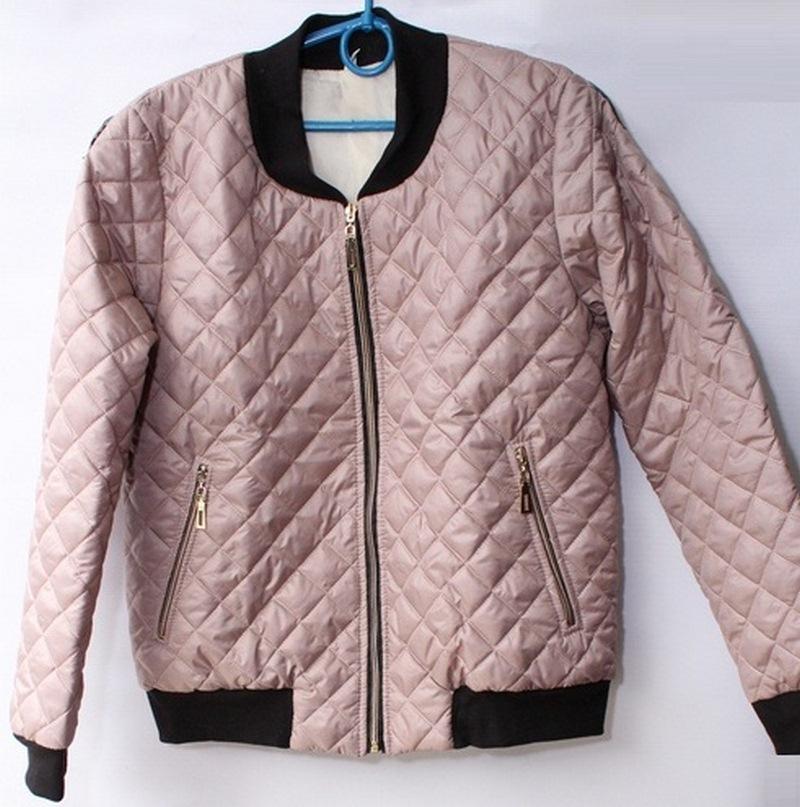Куртки женские оптом 43576012 055-1