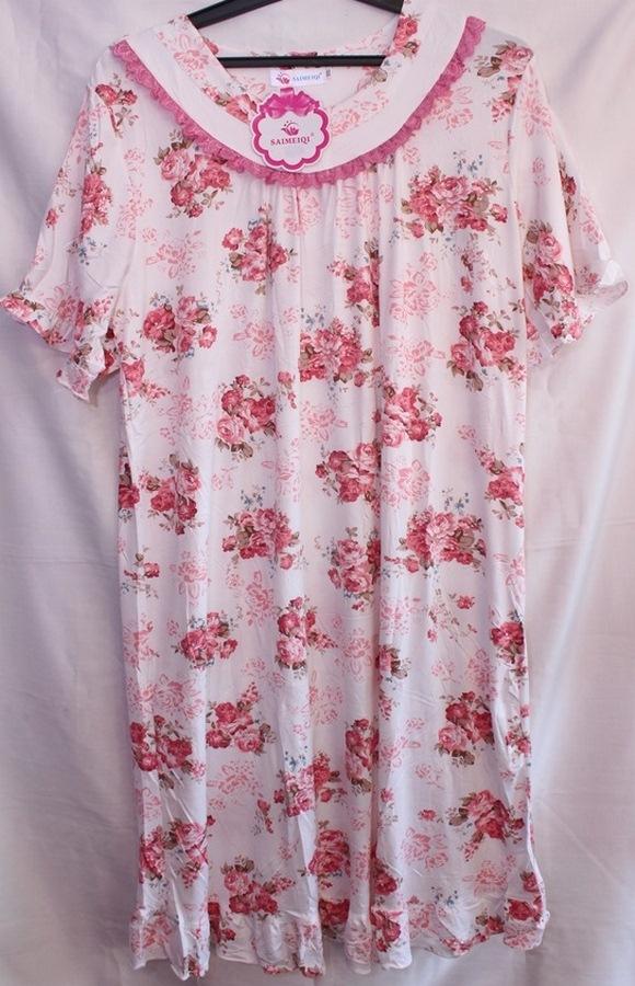 Ночные рубашки женские оптом 71896532 0724-11