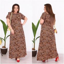 Платья женские оптом 31980465  7218-3