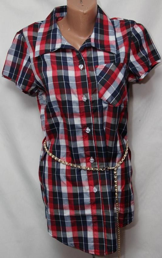Рубашка женская оптом 68430915 250