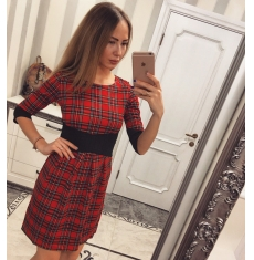 Платье женское оптом 28013183 933
