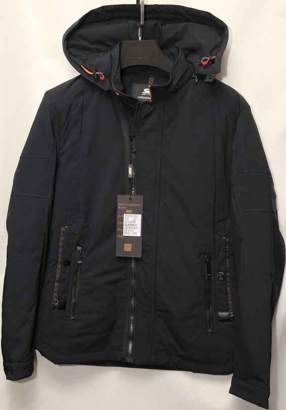 Куртки мужские SAZ оптом 84072159 2909-808