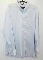 Рубашки мужские MARKA MARKA оптом 82076941 11-296