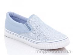 Слипоны, CR оптом BFD-10 blue