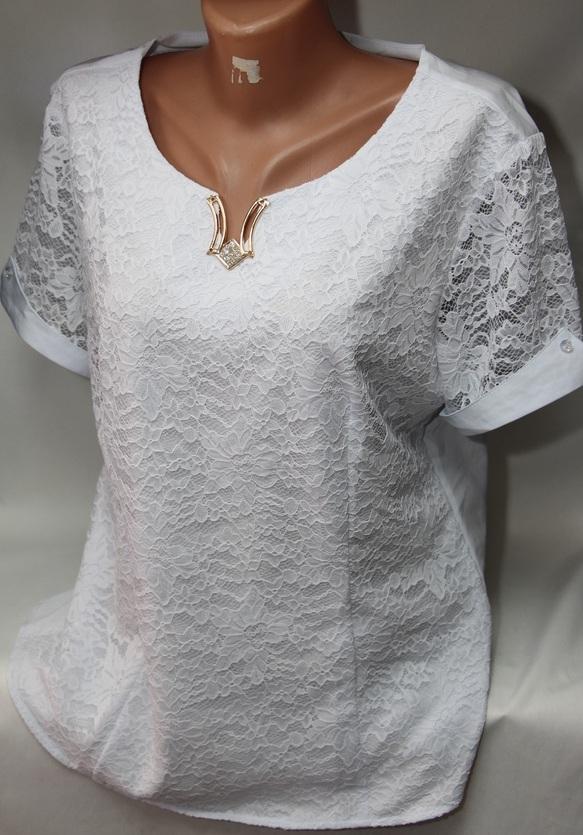 Блузы женские оптом 0806673 3-99