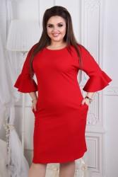Платья женские оптом 59817236 108-7