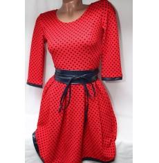 Платье женское оптом 0502544 5595