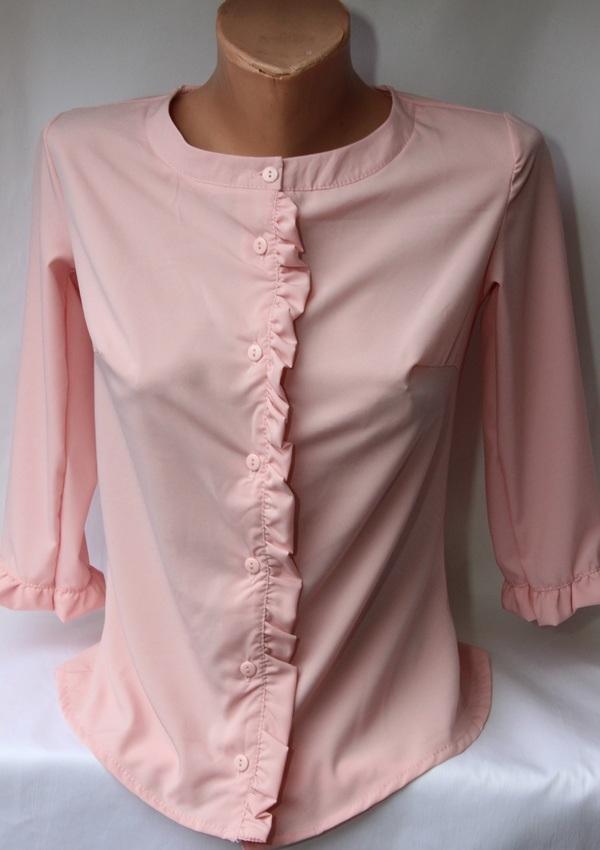 Блузки Купить Оптом