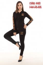 Спортивные костюмы женские оптом 59417208 4452-20