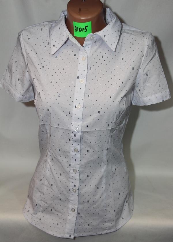 Блузы школьные оптом 58316047 91015-1