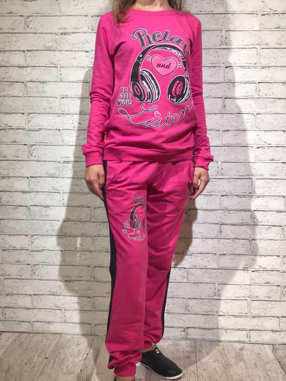 Спортивные костюмы женские оптом 1009197 00-5