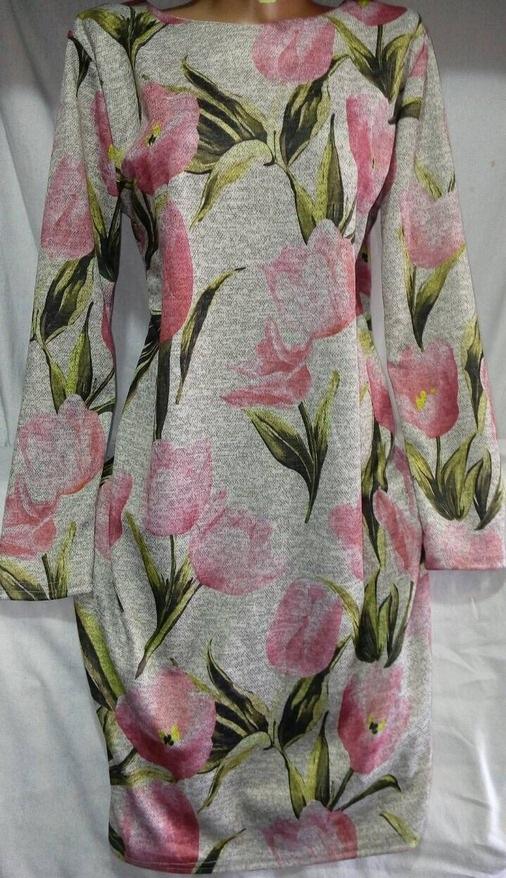 Платья женские оптом 40268915 036-47