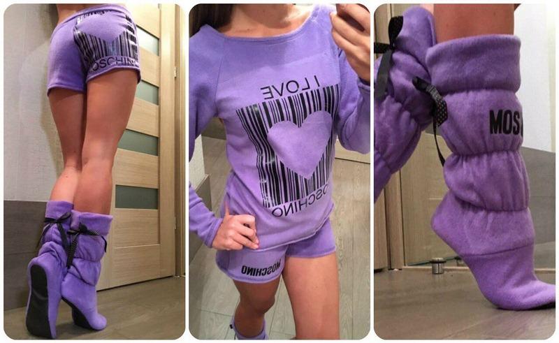 Пижамы женские оптом 20054604 5-19