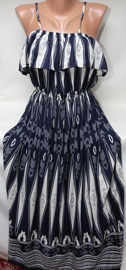 Платья женские оптом 22051056 005-16