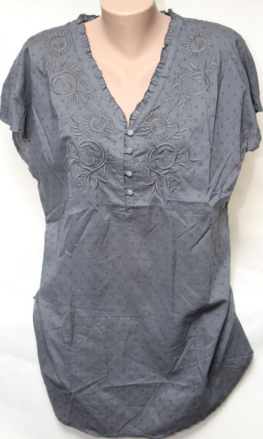 Блузы женские оптом 12061174 7637-2