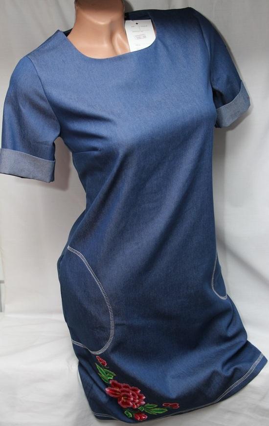 Платья женские оптом 2703544 01-1