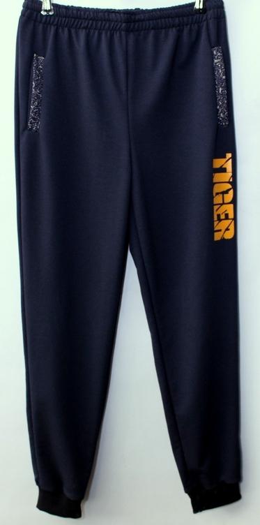 Спортивные штаны детские оптом 50893461 5924-32
