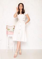 Платья женские оптом 71842965  317-1