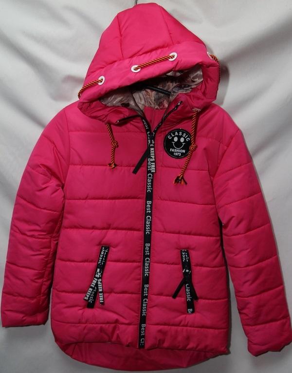 Куртки подростковые оптом 03895162 02-9