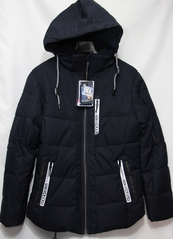Куртки мужские KAIDA оптом 49508621 K-35-2