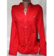 Рубашка женская оптом 01102Р5355 026