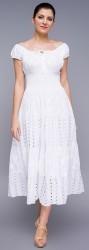 Платья женские Индия оптом 09382764 RI 001-1