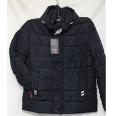 Куртка мужская оптом Китай 04101709 HM10-1