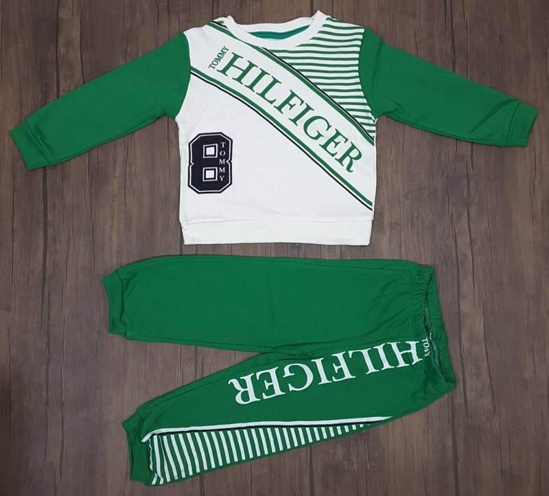 Спортивный костюм детский Hilfiger оптом 07925813 2-5