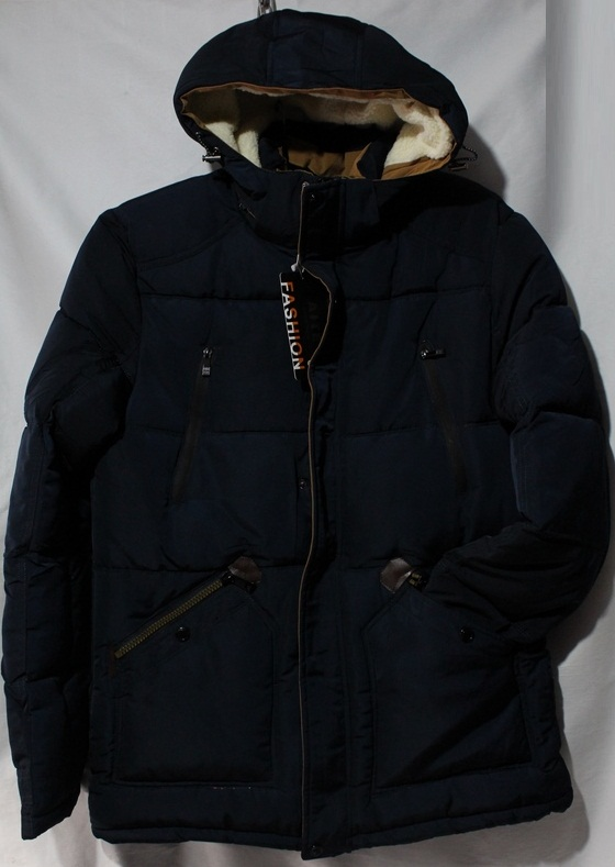 Куртки мужские Jingyifushi оптом 97048362 M178-04-1