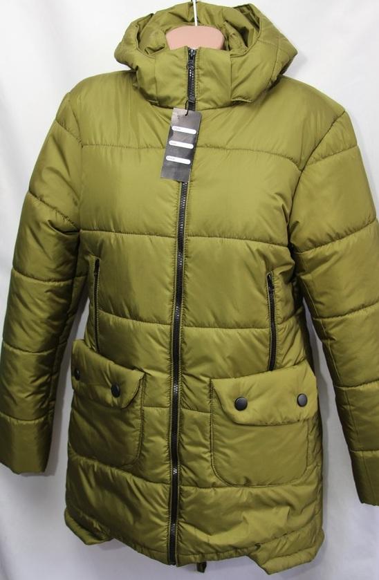 Куртки  женские оптом 1903286 5610-74