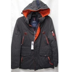 Куртка мужская зимняя оптом 0412975 8127 89-2