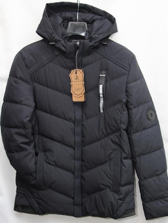 Куртки мужские зимние LUZHILU оптом 37860524 1778