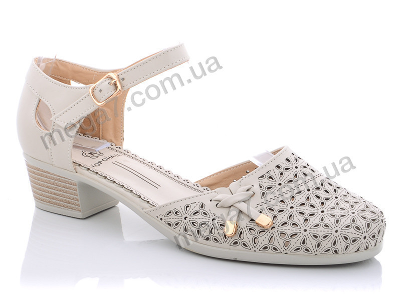 Туфли, Коронате оптом C201-2-8