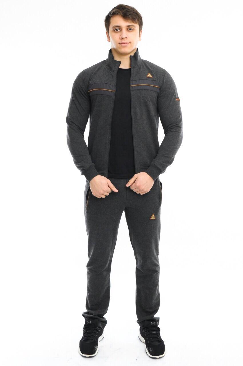 Спортивные костюмы мужские оптом 16034847 1707-7