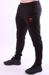Спортивные штаны мужские KIROS оптом 56794382 K001-1-17