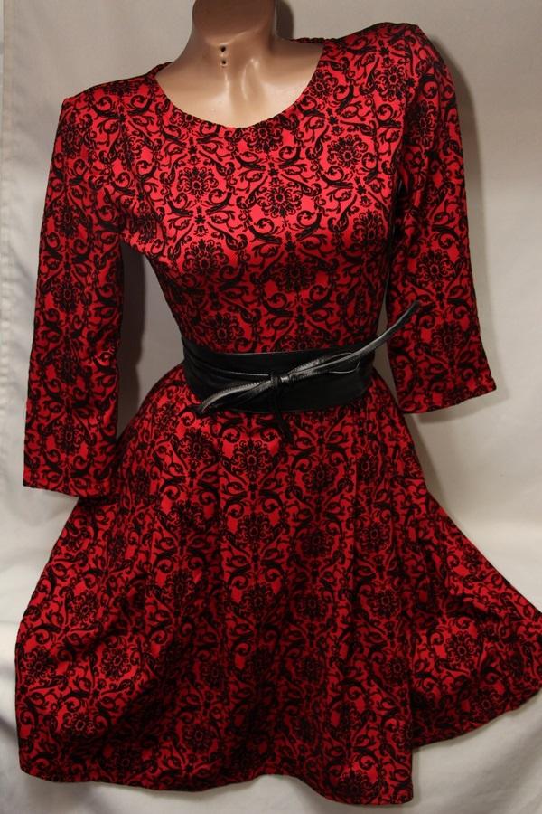Платья женские оптом 18642950-28