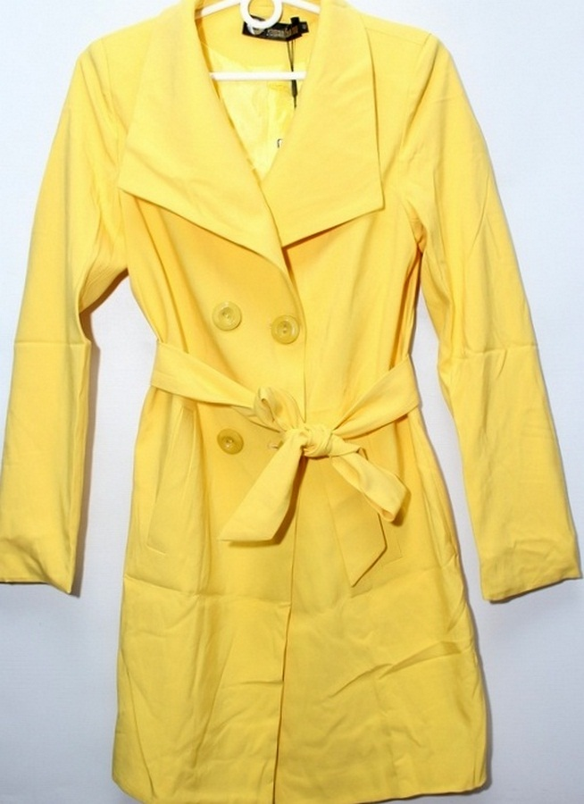 Пальто женские оптом 74895021 6838-11