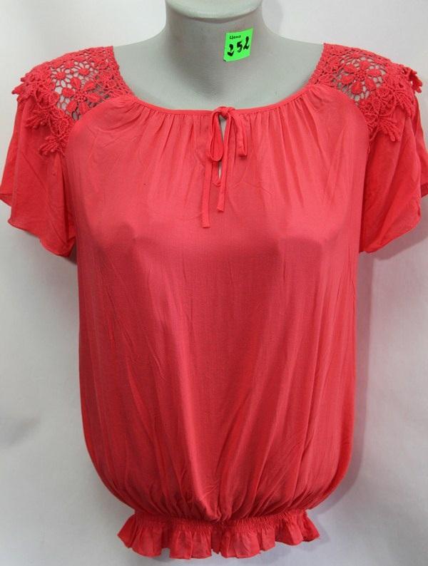 Блуза женская оптом  1903286 5504-6