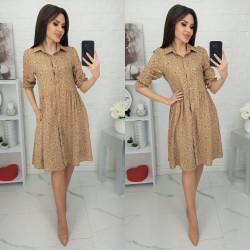 Платья женские оптом 35976042   312-3