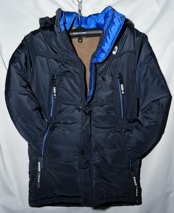 Куртки мужские зимние  оптом 93748605 020-29