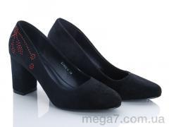 Туфли, QQ shoes оптом KJ402-2