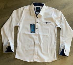 Рубашки подростковые VARETTI оптом 78456920 08-10