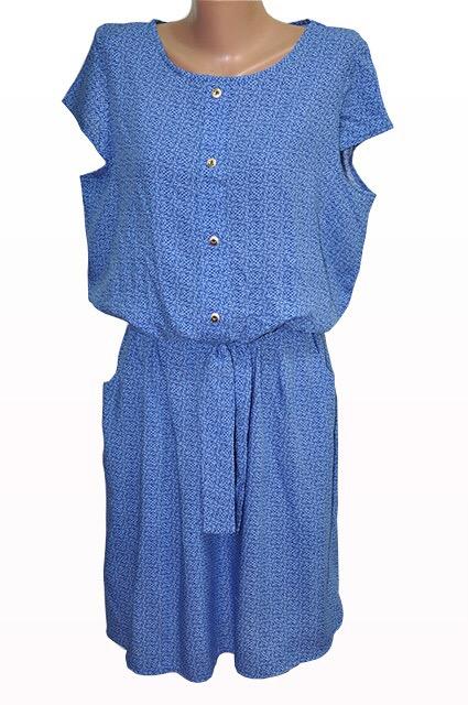 Платья женские оптом 2905544 00-6
