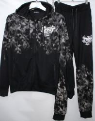 Спортивные костюмы мужские BLACK EAGLE оптом 73589240 8E-1120-79