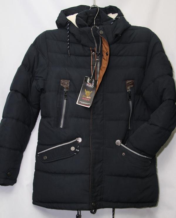 Куртка RSDK мужская зимняя оптом 67453102 YH-7-42