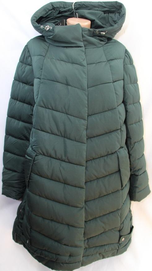 Куртки SAINT WISH женские БАТАЛ оптом 16092110 6986