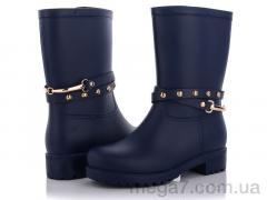Резиновая обувь, Class Shoes оптом A707 синий