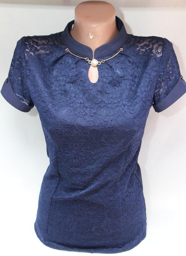 Блуза женская оптом 2504673 5099-3